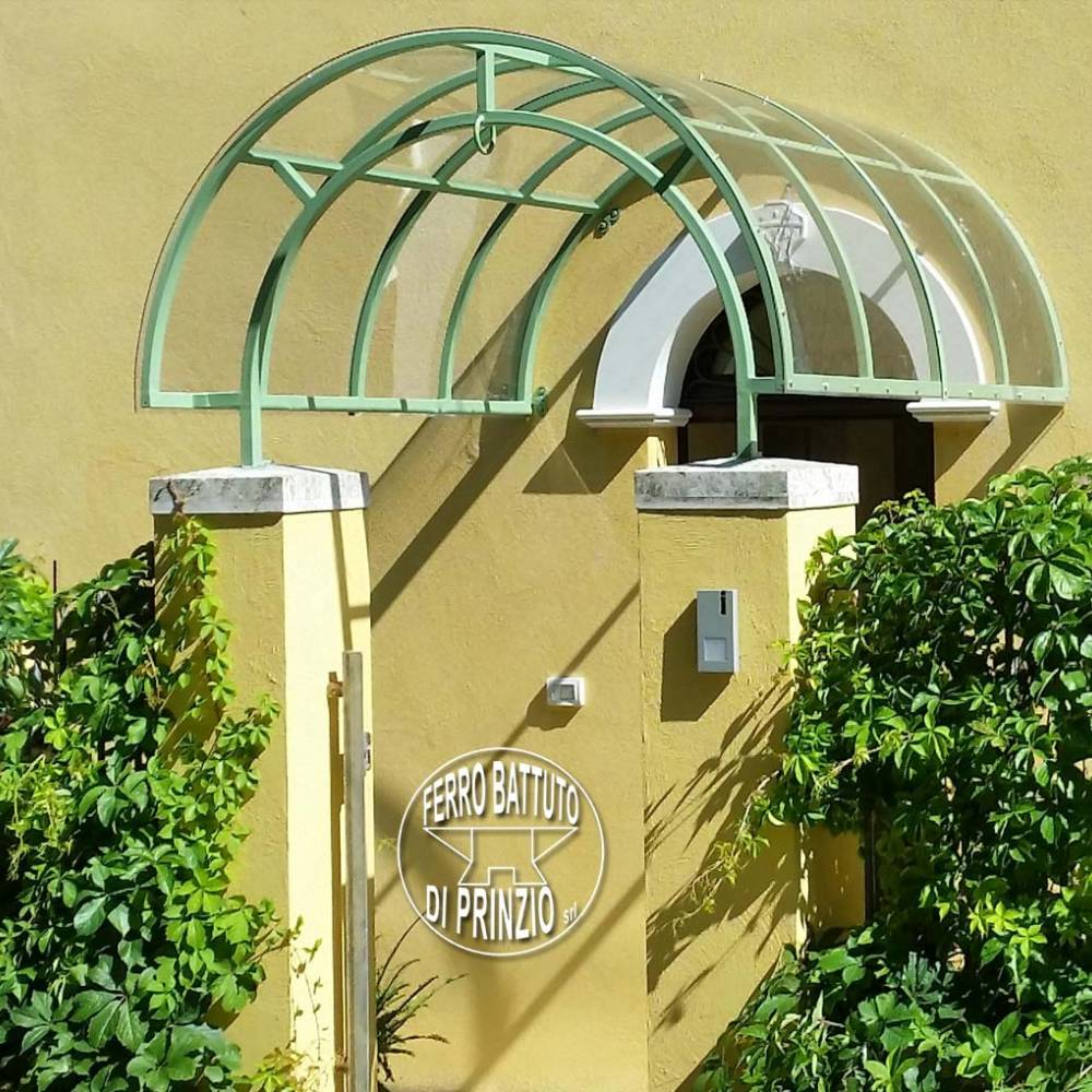 Tettoie ferro battuto 28 images tettoie tettoie in for Carrozziere milano economico